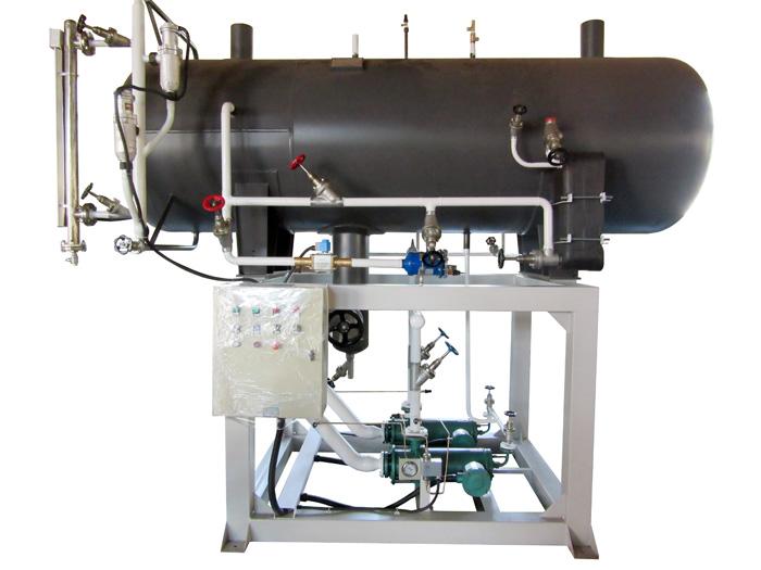 氟利昂桶泵机组
